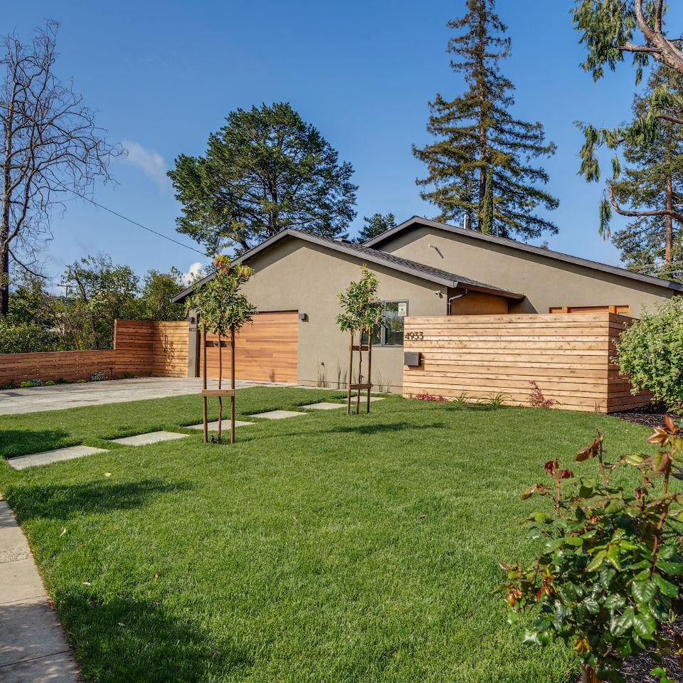 San Jose modern Home remodeling